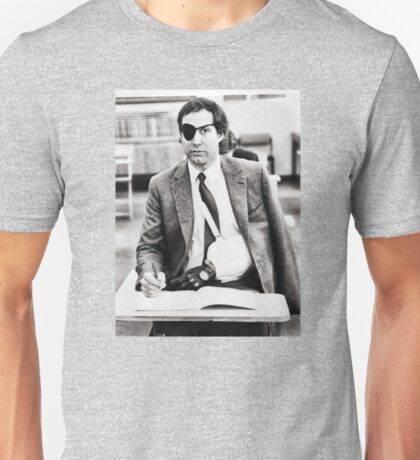 Chevy Chase - Spies Like Us Unisex T-Shirt