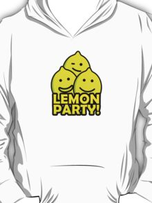 Lemon Party! T-Shirt