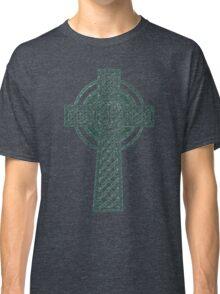 CELTIC HIGH CROSS Classic T-Shirt