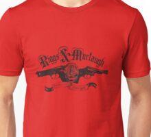 Riggs & Murtaugh Unisex T-Shirt