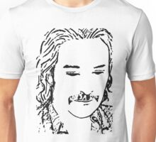 julian barratt Unisex T-Shirt