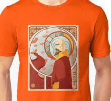 Tenzin Nouveau Unisex T-Shirt