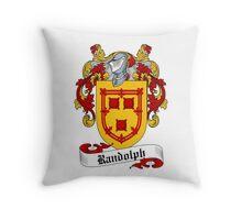 Randolph  Throw Pillow