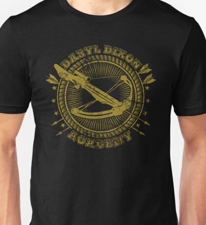Daryl Dixon Academy Unisex T-Shirt
