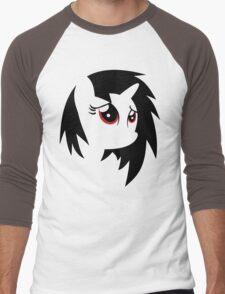My Little Pony: Vinyl Scratch Men's Baseball ¾ T-Shirt