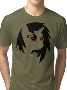 My Little Pony: Vinyl Scratch Tri-blend T-Shirt