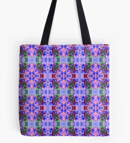 Green Fly (VN.224) Tote Bag