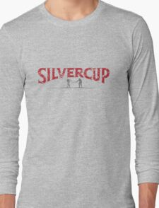 Highlander - Silvercup  Long Sleeve T-Shirt