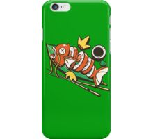 Sushikarp iPhone Case/Skin