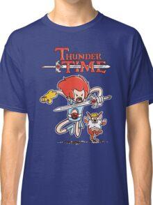Thunder Time Classic T-Shirt