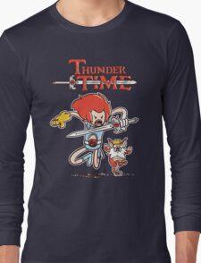 Thunder Time Long Sleeve T-Shirt