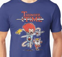 Thunder Time Unisex T-Shirt