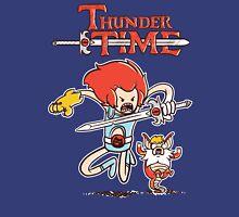 Thunder Time Unisex T-Shirt
