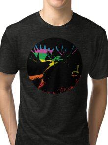Elk Tri-blend T-Shirt