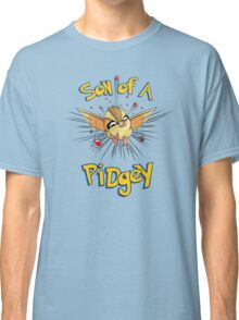 Son of a Pidgey Classic T-Shirt