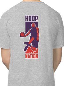 Hoop Nation Classic T-Shirt