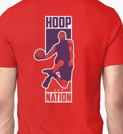 Hoop Nation Unisex T-Shirt