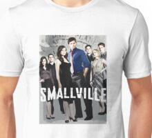Smallville Season 1  Unisex T-Shirt