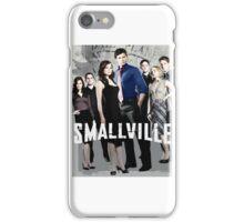 Smallville Season 1  iPhone Case/Skin