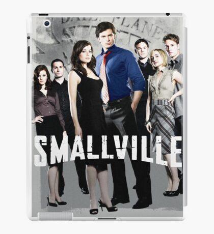 Smallville Season 1  iPad Case/Skin