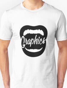 Shout! Graphics Logo Unisex T-Shirt