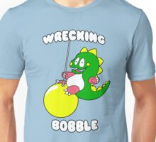Wrecking Bobble Unisex T-Shirt