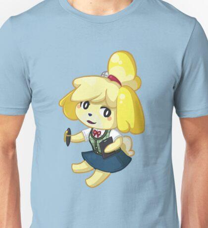 The Mayor's Secretary Unisex T-Shirt
