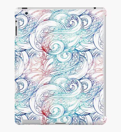 Sea quest iPad Case/Skin