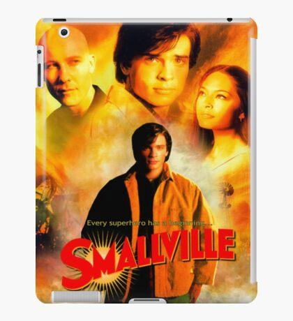 Smallville Season 1 Best Cover iPad Case/Skin