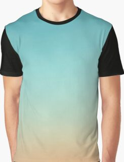 Afternoon Effects Graphic T-Shirt