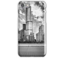 Trump International Hotel and Tower iPhone Case/Skin