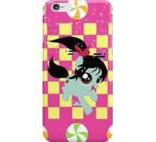 Pony Vanellope iPhone Case/Skin