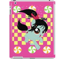 Pony Vanellope iPad Case/Skin