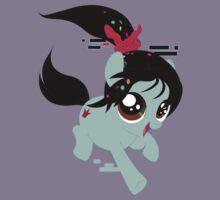 Pony Vanellope Kids Clothes