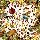 Fall Into Books by eviebookish