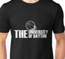 The University of Dayton Unisex T-Shirt