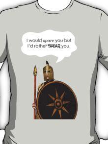 Spearman T-Shirt