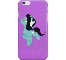 Pony Jasmine iPhone Case/Skin