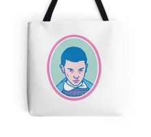Eleven (or Elf) from Stranger things  Tote Bag