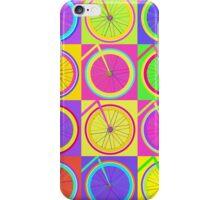 Fixie Pop  iPhone Case/Skin