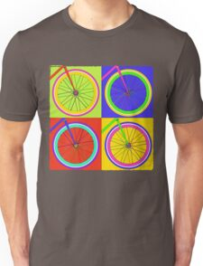 Fixie Pop  Unisex T-Shirt