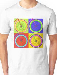 Fixie Pop  Unisex T-Shirt