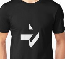 The right way Unisex T-Shirt