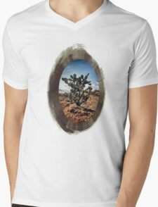 ©MS On The Road IBA Mens V-Neck T-Shirt
