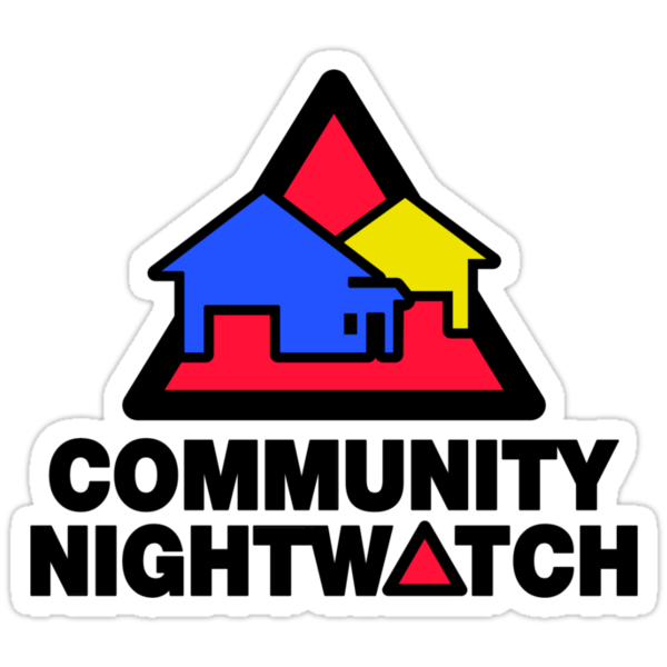 Community Nightwatch by ottou812