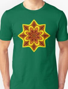 8-pointed Star T-Shirt
