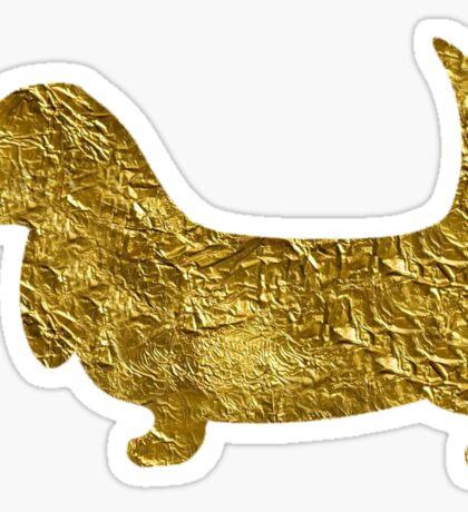 Basset Hound   Dogs Sticker