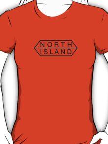 north island logo T-Shirt