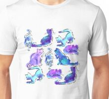 Do you like cats? Unisex T-Shirt