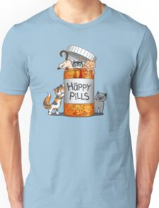 Happy Pills Unisex T-Shirt